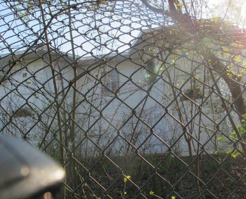 Hostoric Mcfarland Bret house in Rosebank