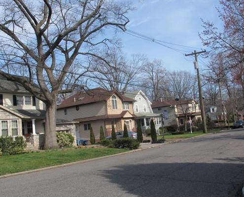 Beautiful Oakwood homes
