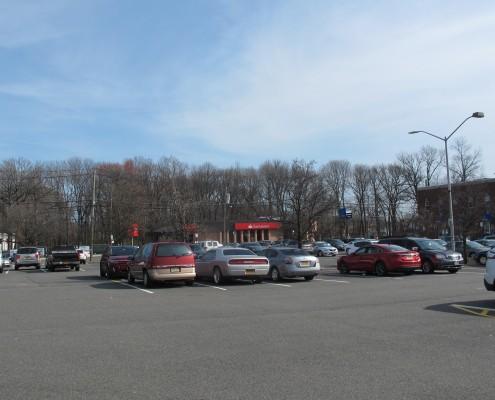 Oakwood shopping plaza