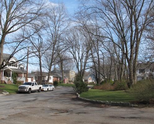 Homes in Oakwood