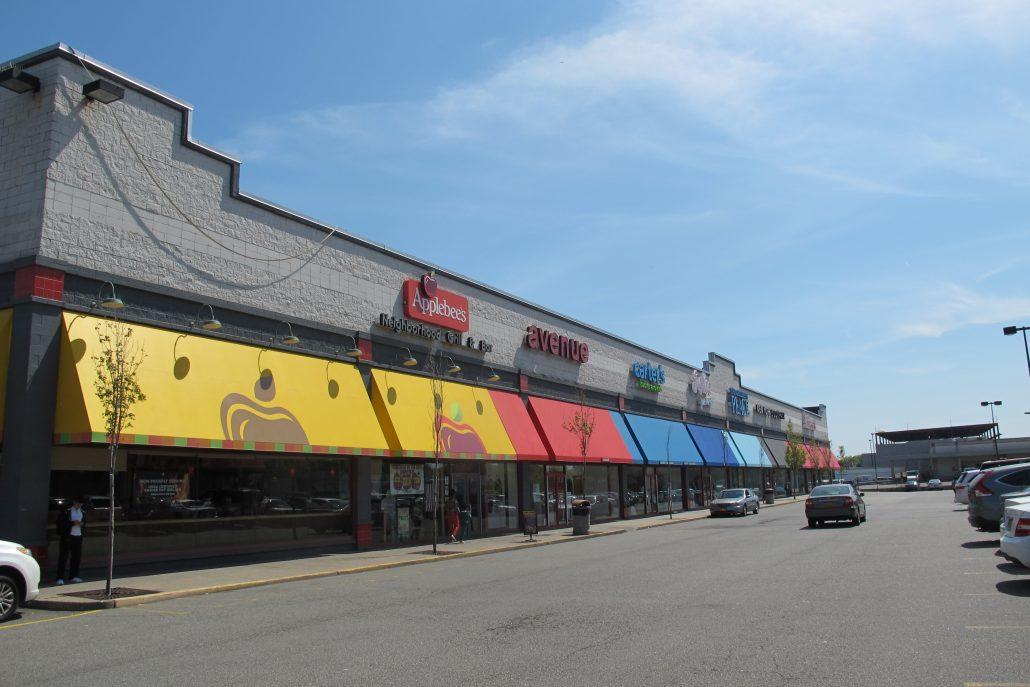New Dorp Lane Staten Island