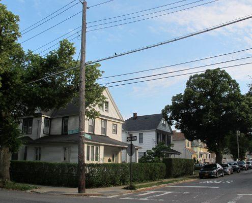 Grant City detached homes