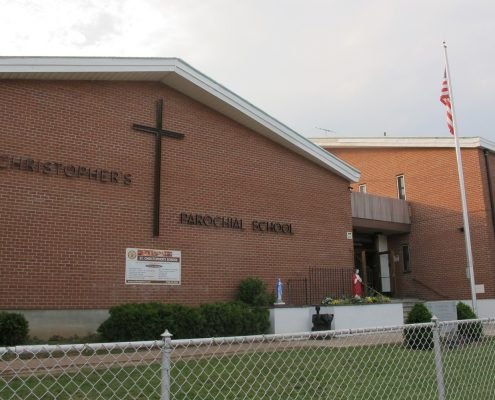 Saint Christpher's School