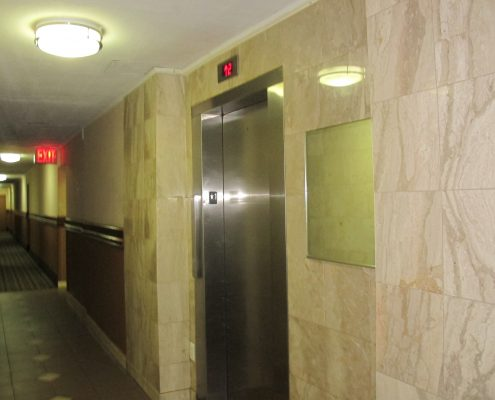 145 Lincoln Ave 1st fl elevator