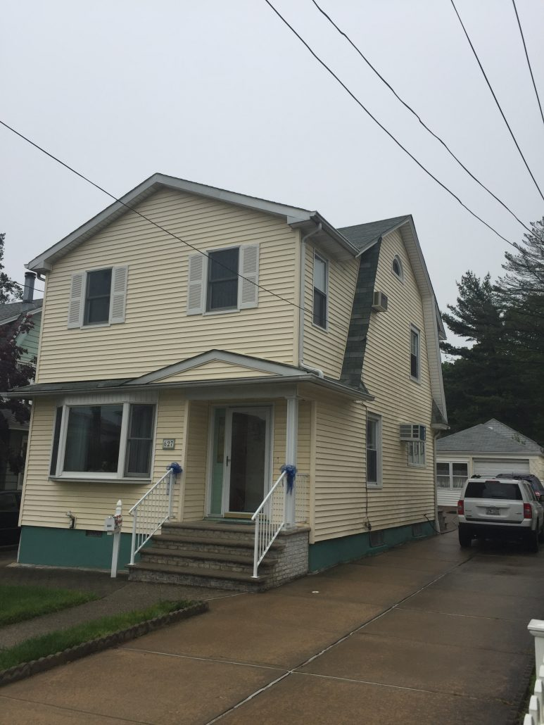 627 Bement Ave exterior