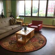 10 Bay St 4i Living Room