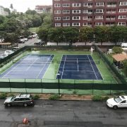 10 Bay st Nice tennis courts