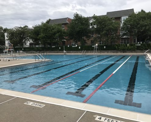 aspen knolls pool