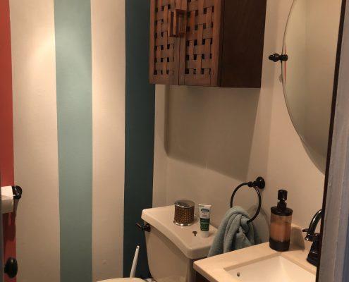 218 Virginia half bath