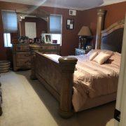 145 Darnell nice Master bedroom