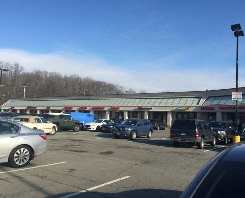 Arden Heights shopping center