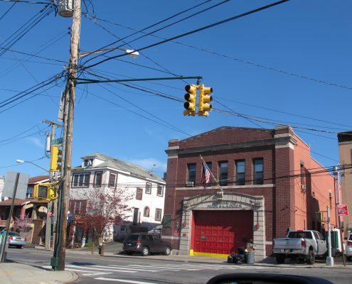 Firehouse Rosebank