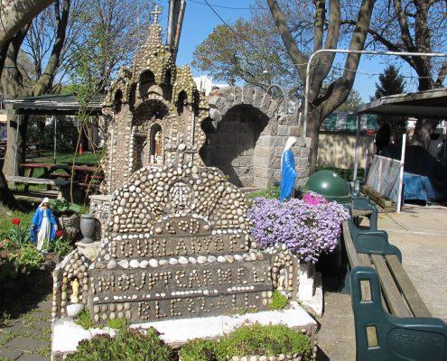 Our Lady of Mount Carmel Shrine Rosebank