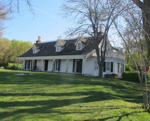 Alice Austen House Rosebank