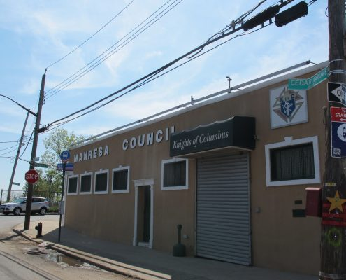 Manresa Council New Dorp NOC