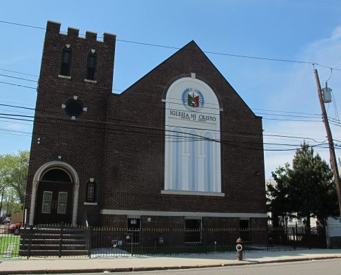 New Dorp Church