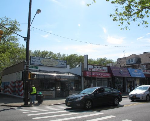 New Dorp Lane stores 1