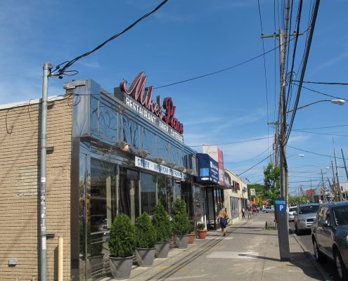 New Dorp Lane Stores 5