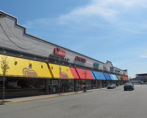 New Dorp Shopping Center 4
