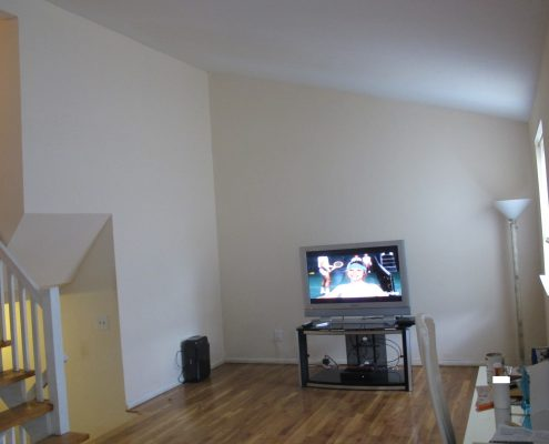 129 Mulberry Living Room