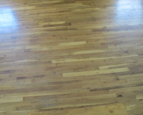 129 Mulberry Ave hardwood floors
