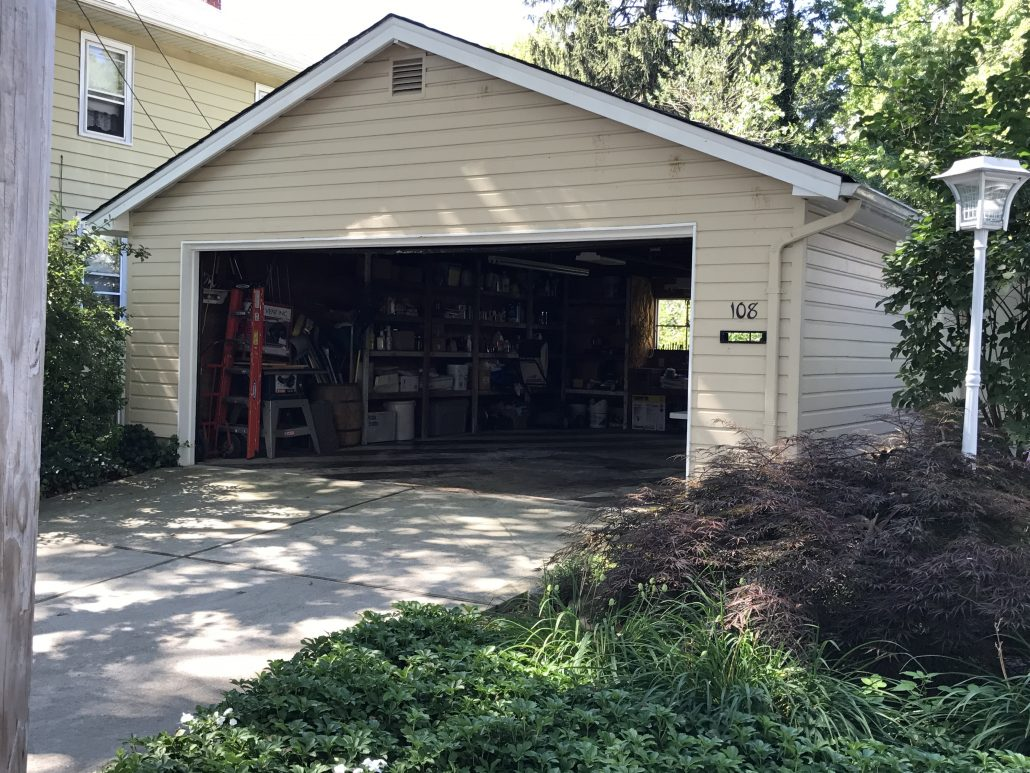 New Dorp Lot with Garage
