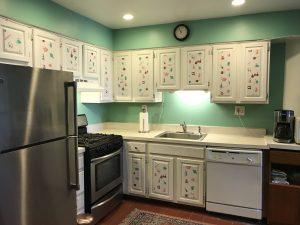10 Bay St Landing 4i kitchen