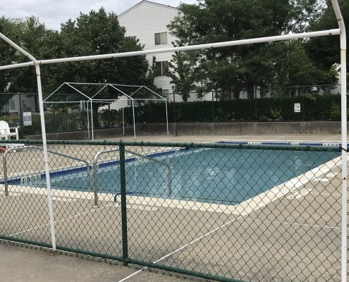 aspen knolls childrens pool