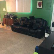 145 Darnell apartment LR