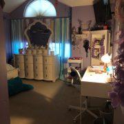 145 Darnell La bedroom