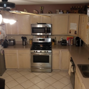 145 Darnell kitchen in master
