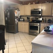 145 Darnell large kitchen