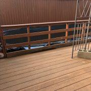 145 Darnell trex deck