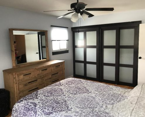 Bedroom 67 Ladd