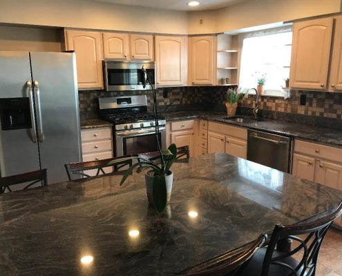 beautiful kitchen 67 Ladd