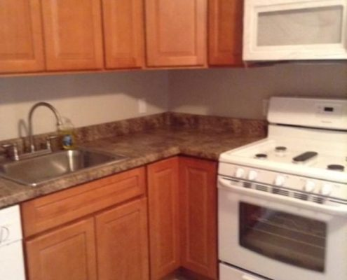 114 Baden kitchen