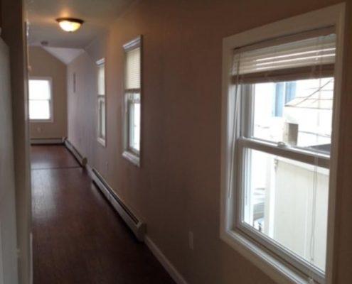 114 Baden windows in hall