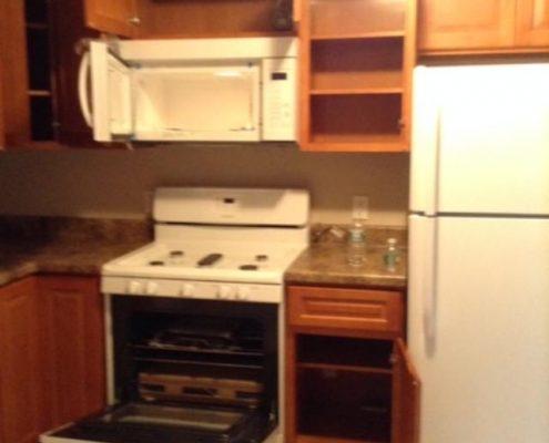 114 Baden stove view
