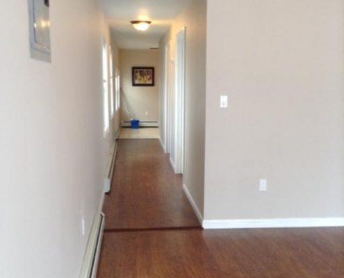114 Baden Hallway