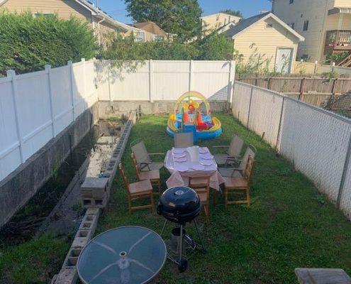 114 Baden Pl backyard