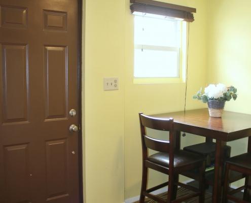 side interior door 52 Graham
