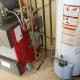 48 Fieldway hot water heating system