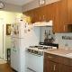 48 Fieldway apartment kitchen