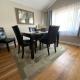 180 Auburn dining room
