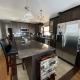 180 Auburn Kitchen with Island