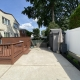 180 Auburn deck and yard