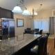 180 Auburn kitchen Island view 1