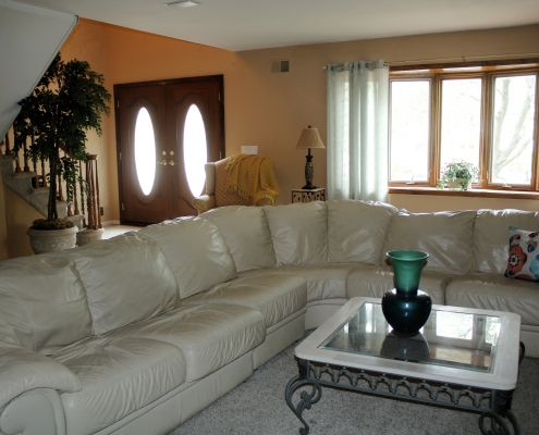 66 Wieland level 1 family room