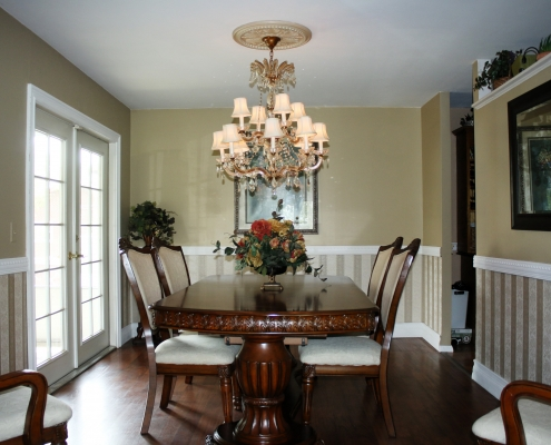 66 Wieland Ave formal dining room