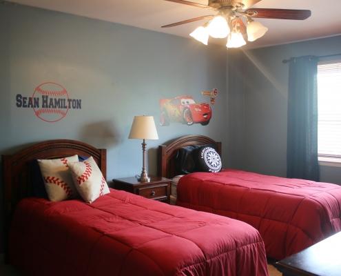 66 Wieland 2 nd bedroom